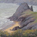 Three Cliff Bay, Gower